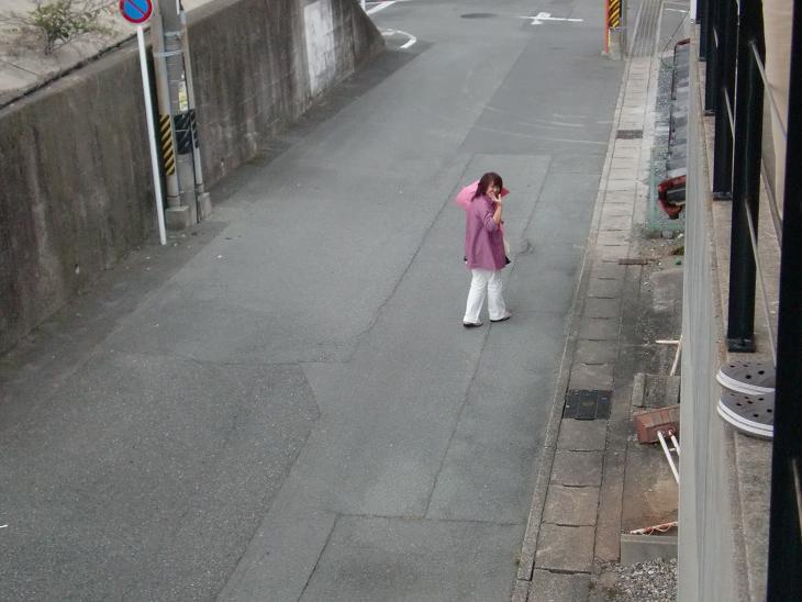 脇ちゃんの卒業式_e0149215_1993754.jpg