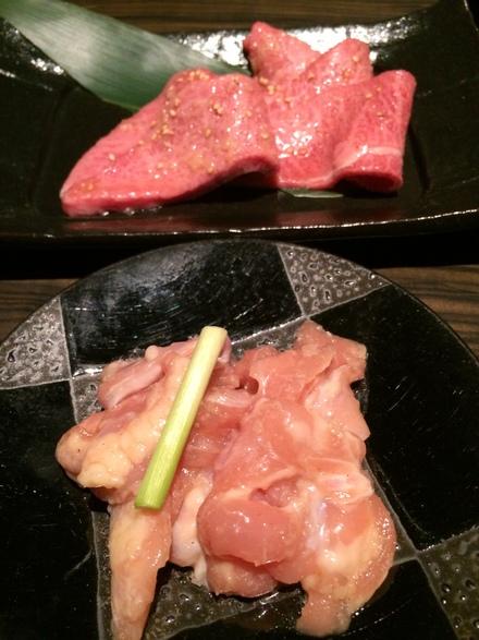 いろいろのっけ素麺・・・♪6/25①_b0247223_20223374.jpg