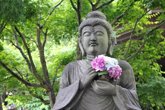 【長谷寺】鎌倉散策 part 3_f0348831_17531297.jpg
