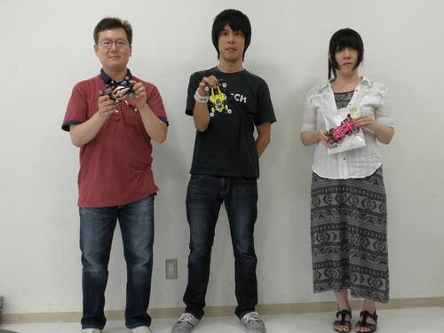ミニ四駆6月度大会報告_a0149148_1913340.jpg