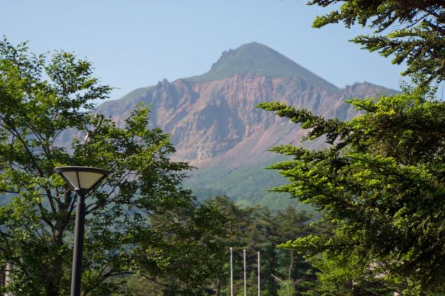 磐梯山を望む_a0257652_1053258.jpg