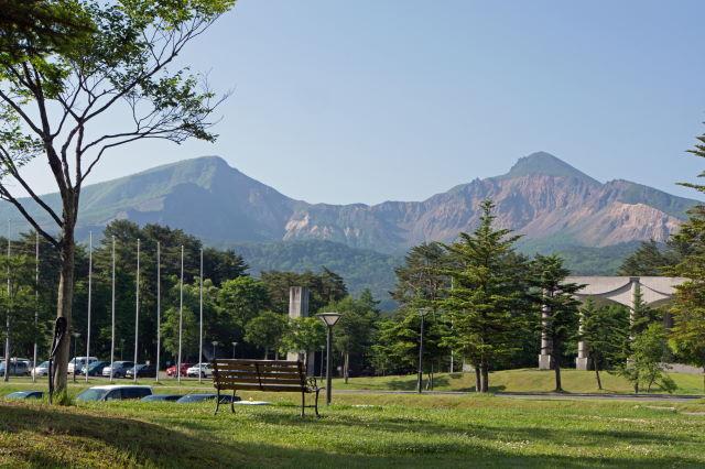 磐梯山を望む_a0257652_1659568.jpg