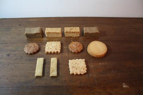 ゆかりさんの焼き菓子。_e0060555_025285.jpg