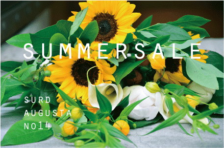 ***SURD SUMMER SALE!!!***_a0256162_23582153.jpg