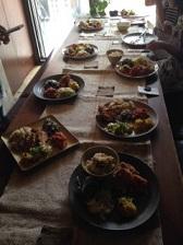 矢田先生の料理教室_e0202773_1645742.jpg