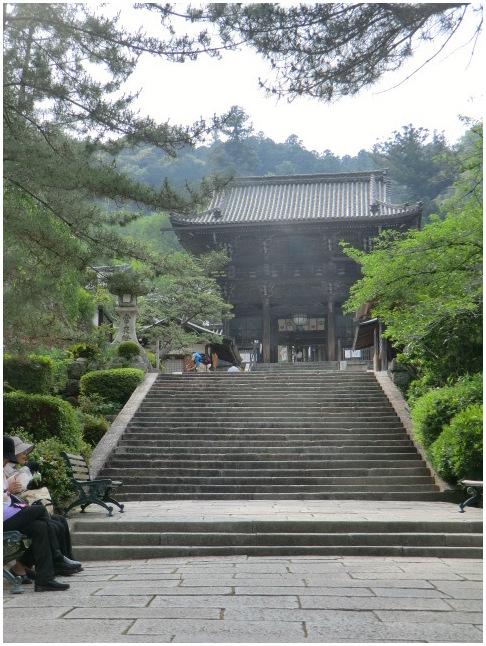 梅雨の晴れ間に長谷寺へ・・・紫陽花どやろ・・・その1_b0104092_15334336.jpg