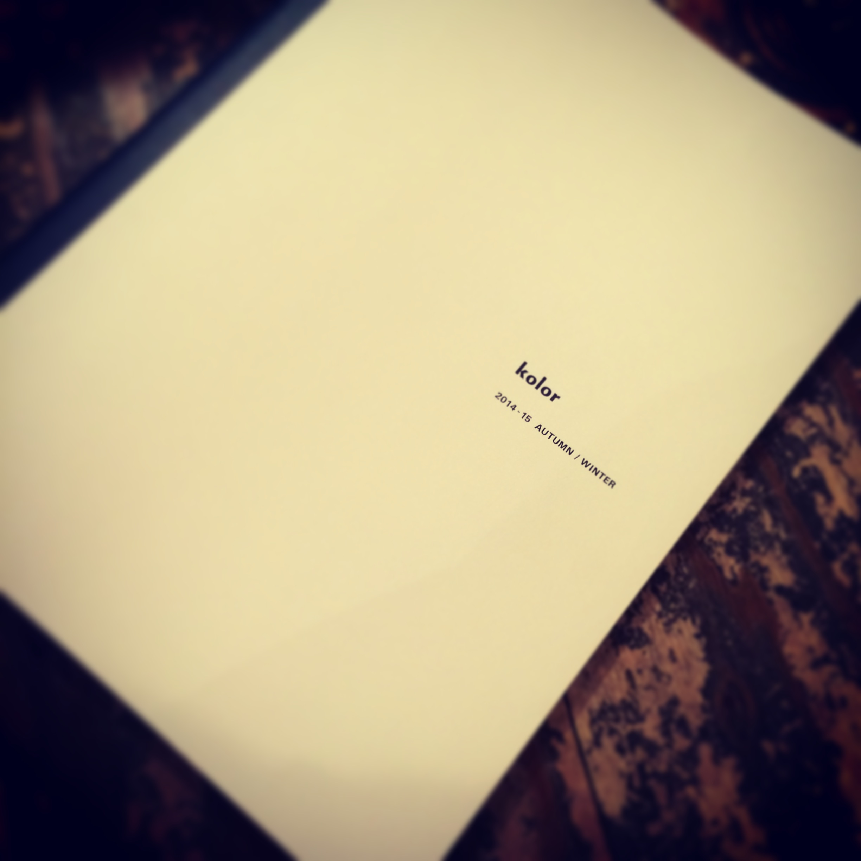 UNDERPASS BRAND - F/W 2014-15 LOOK BOOK!!_c0079892_20203389.jpg