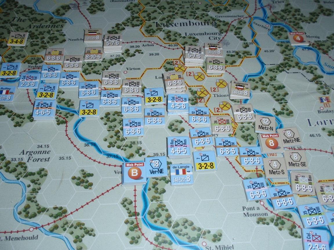 The Gamers「Drive on Paris」をソロプレイ②_b0162202_18525567.jpg