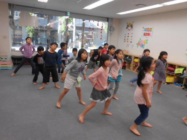 5月7日 ダンス教室_c0315913_20363821.jpg