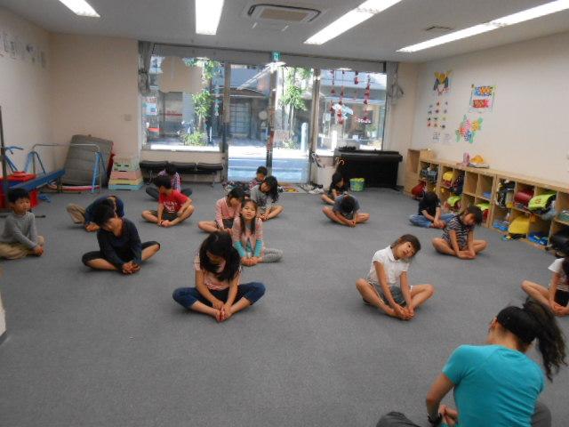 5月7日 ダンス教室_c0315913_20363848.jpg