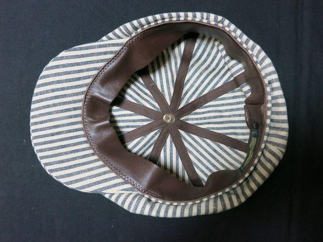 Dapper's Classical Casquette Type Standard LOT1014_c0144020_16365530.jpg