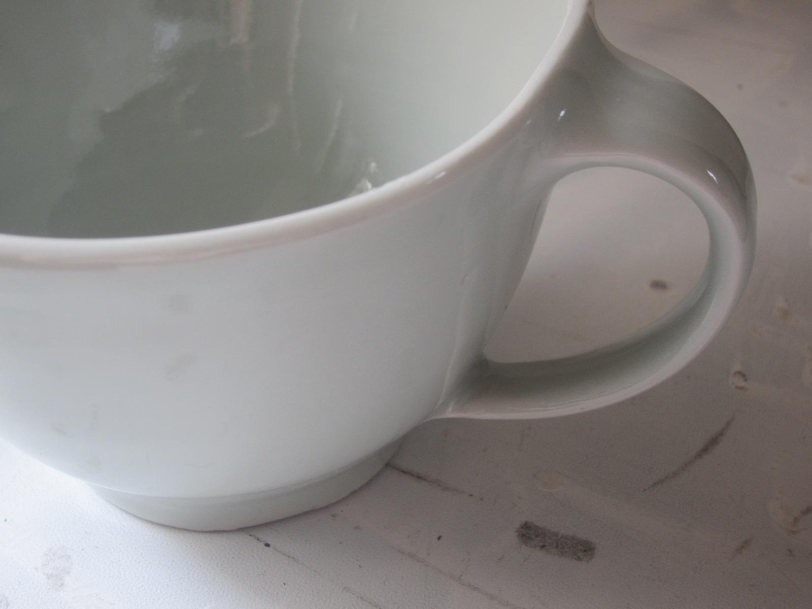 白いマグカップ~中本純也さん。_b0207631_910273.jpg