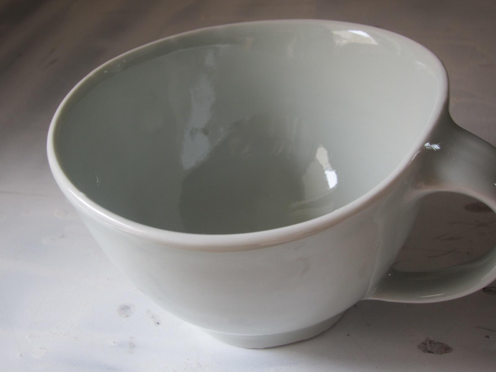 白いマグカップ~中本純也さん。_b0207631_91124100.jpg