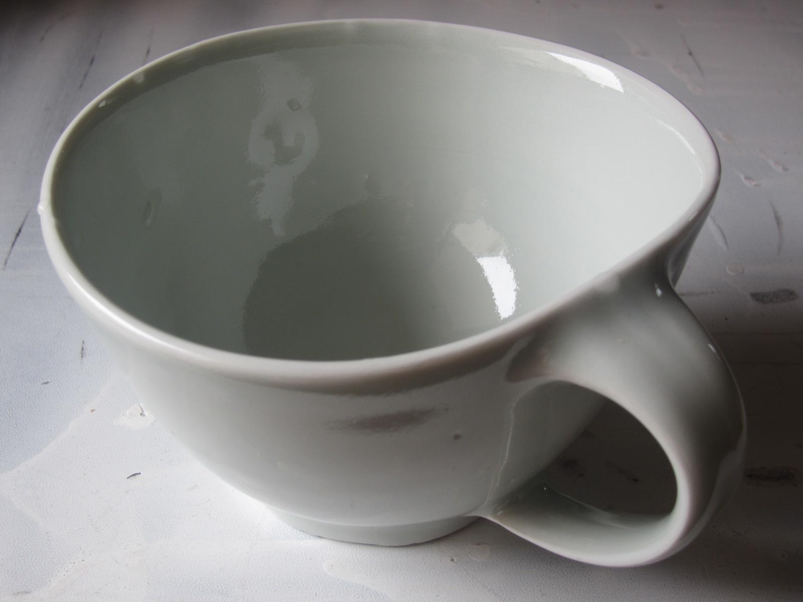 白いマグカップ~中本純也さん。_b0207631_994092.jpg