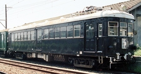 豊橋鉄道渥美線 モ1711_e0030537_22425242.jpg