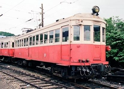 野上電気鉄道 モハ24_e0030537_22451843.jpg