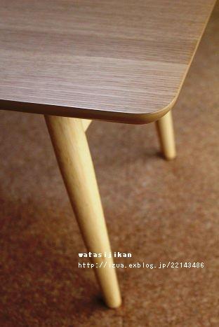 折りたたみテーブルを購入_e0214646_14464672.jpg