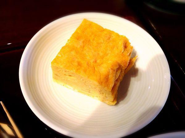 蕎麦  空 (くう)_e0292546_1643092.jpg