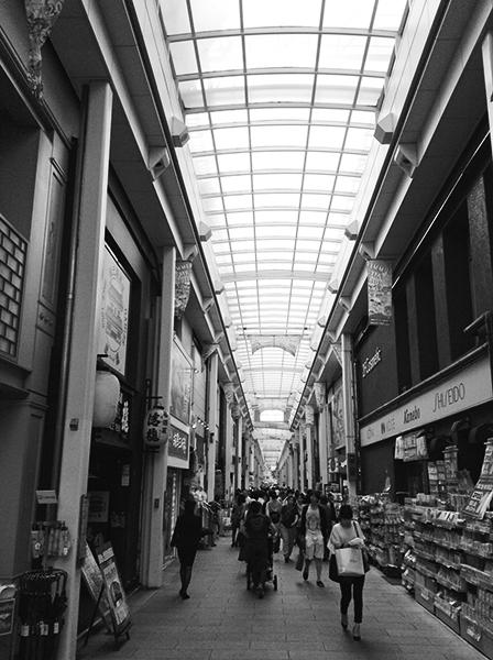 Sweet home Tokyo 99 吉祥寺北口_a0003650_21254317.jpg