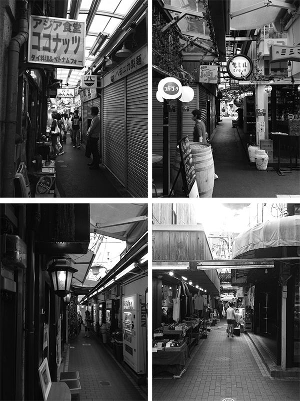Sweet home Tokyo 99 吉祥寺北口_a0003650_21275813.jpg