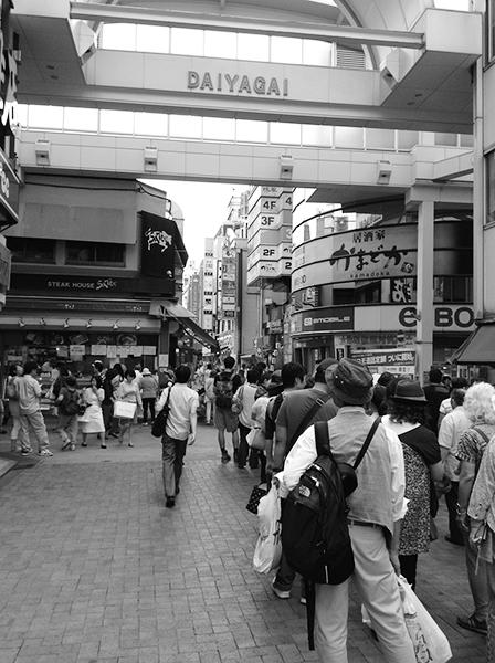 Sweet home Tokyo 99 吉祥寺北口_a0003650_21281128.jpg