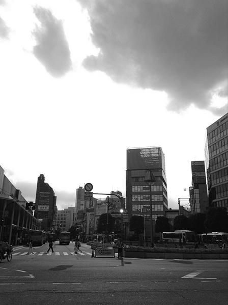 Sweet home Tokyo 99 吉祥寺北口_a0003650_21285954.jpg