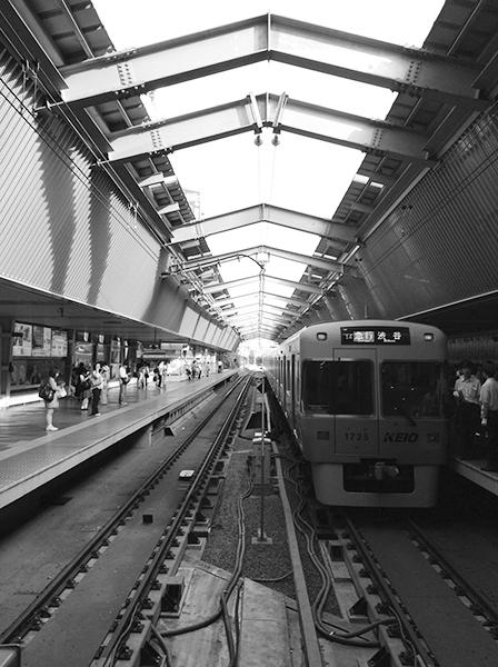 Sweet home Tokyo 99 吉祥寺北口_a0003650_21292896.jpg