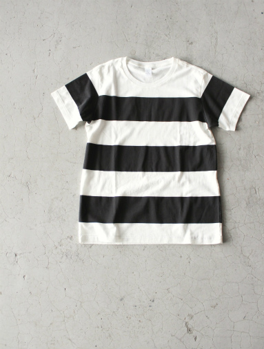 JIGSAW ジグソーのクルーネックボーダーTシャツ (products for us)_b0139281_1438577.jpg