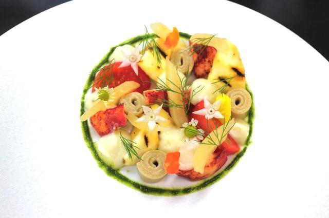 Les meilleurs restaurants 50   ワールド・ベスト・レストラン 50    _f0303590_14092134.jpg
