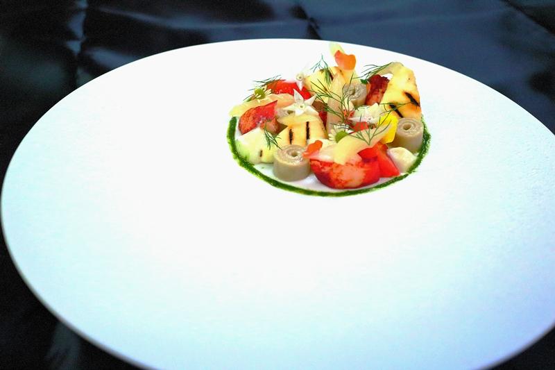Les meilleurs restaurants 50   ワールド・ベスト・レストラン 50    _f0303590_14232604.jpg