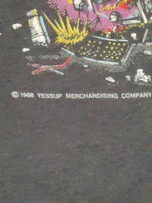 バンドTシャツ_d0176398_1945853.jpg