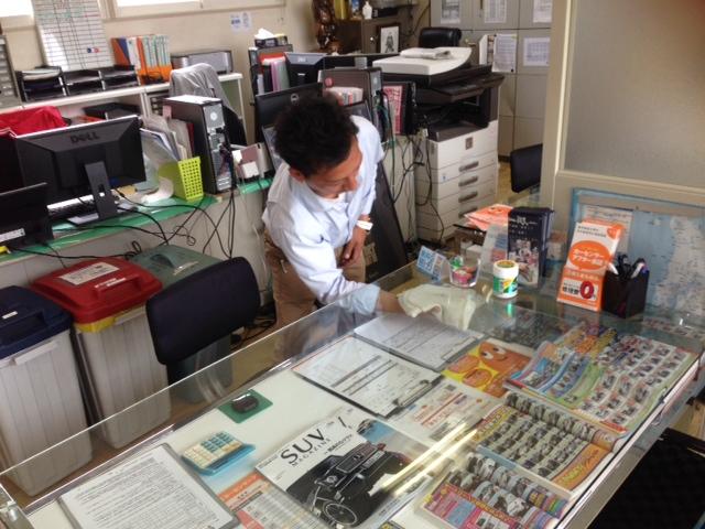 6月27日 金曜日!店長のニコニコブログ!ランクル ハマー カスタム_b0127002_212241.jpg