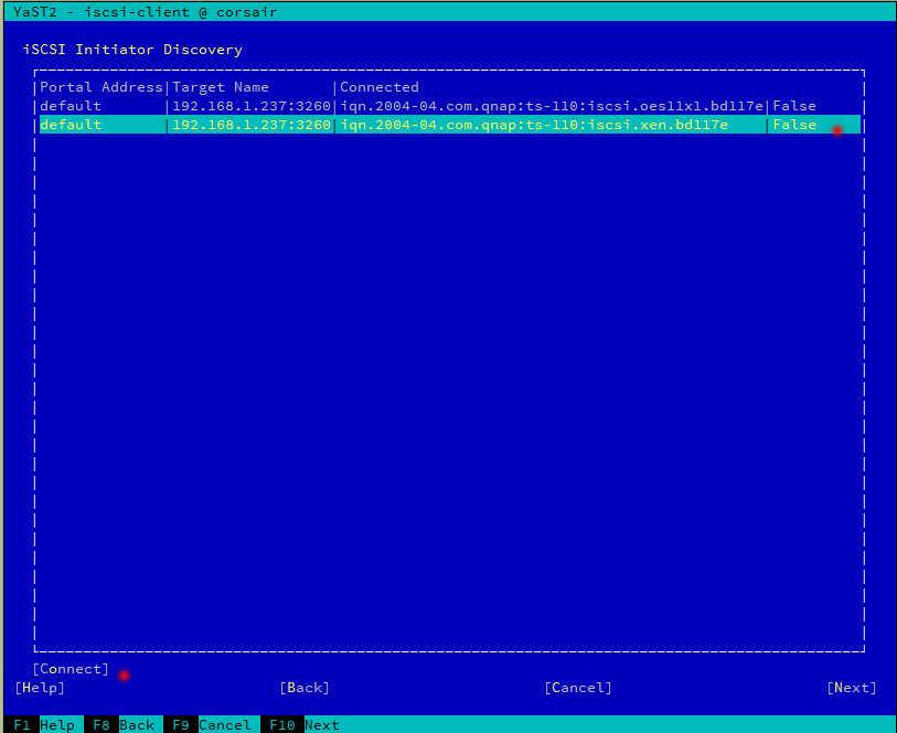 iSCSI 上に仮想イメージを導入し、ついでに Live Migration してみる。_a0056607_14371460.jpg