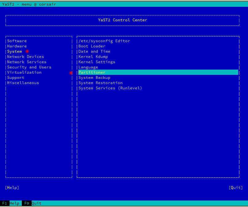 iSCSI 上に仮想イメージを導入し、ついでに Live Migration してみる。_a0056607_14503578.jpg