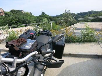 ル・ミリュウ 鎌倉山_d0027711_1131112.jpg