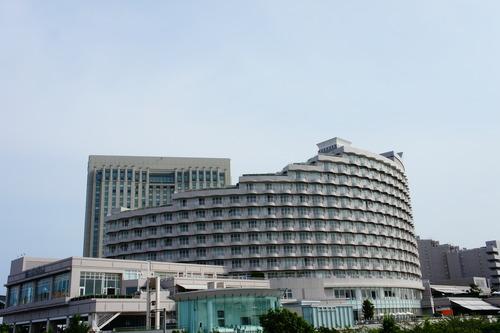 中華のオーダービュッフェ (日航ホテル東京)_f0215714_11463874.jpg