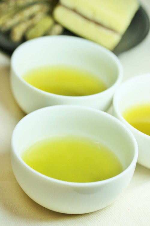 日本茶を楽しむ講座 4_b0220318_22125580.jpg