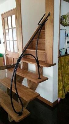 階段手すり_d0065820_16313081.jpg