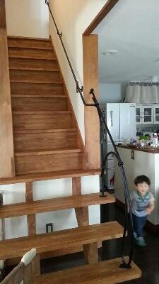 階段手すり_d0065820_16323083.jpg