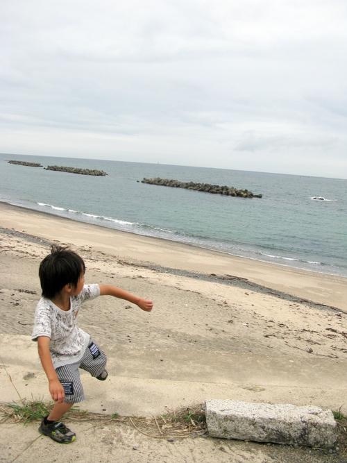 海で遊ぶ_f0129726_2134197.jpg