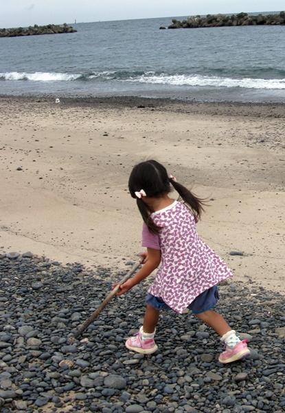 海で遊ぶ_f0129726_21353992.jpg