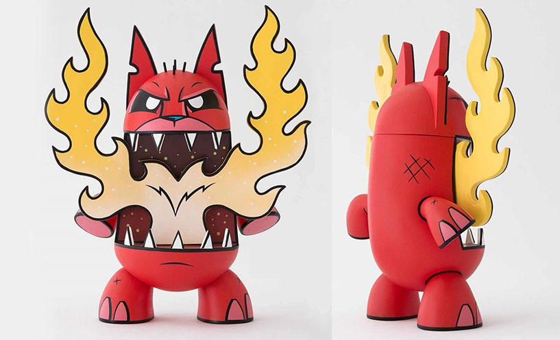 Fire-Cat by Joe Ledbetter_e0118156_012912.jpg