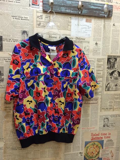 柄TEEシャツとお得な情報!!_a0108963_22491390.jpg