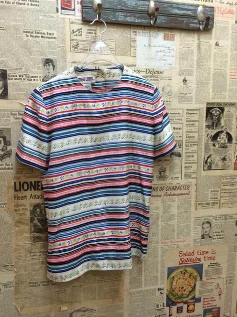 柄TEEシャツとお得な情報!!_a0108963_22495598.jpg