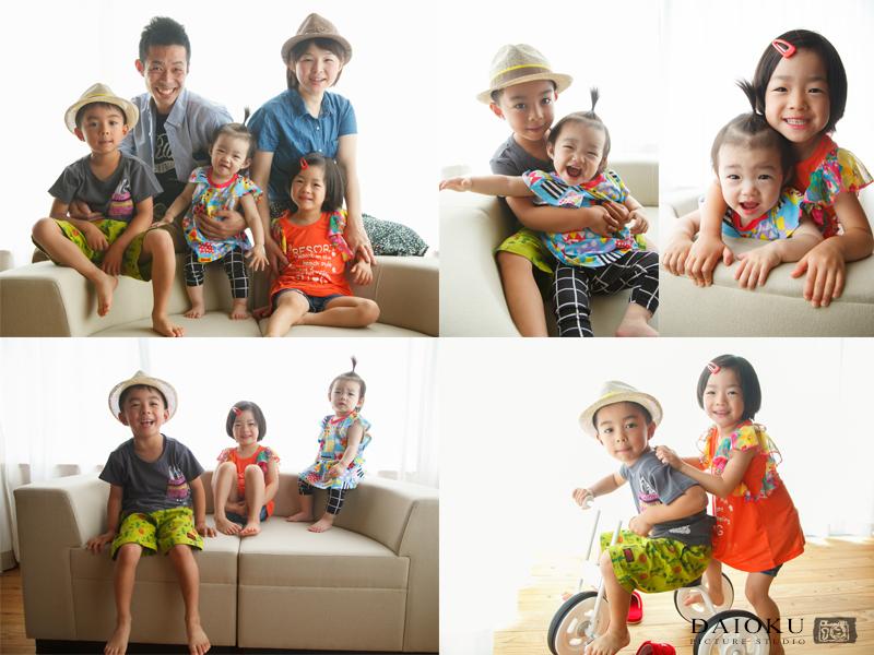 ご家族撮影_c0224169_09374524.jpg