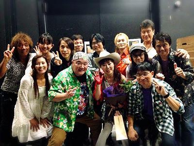 第10回 川崎TVまんが祭_e0146373_4103964.jpg