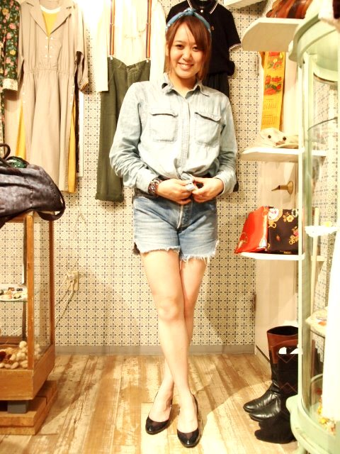Used夏物新入荷!!_d0224581_19560760.jpg