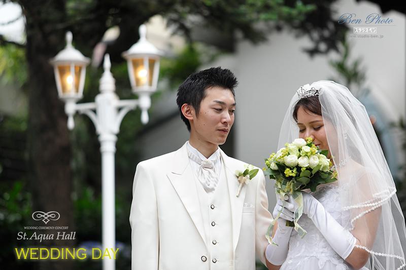 Wedding day :)_c0210599_314699.jpg