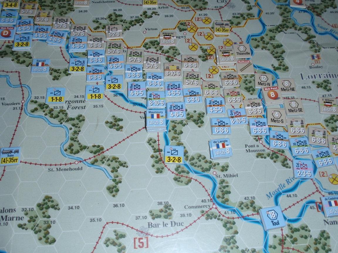The Gamers「Drive on Paris」をソロプレイ③_b0162202_10583326.jpg