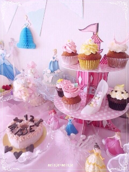 Happy Birthday☆メイシェ♪_b0014124_21585264.jpg